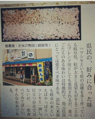 西日本 美味しいお米